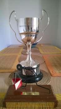 JL Team Trophy