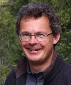 Jon Magee