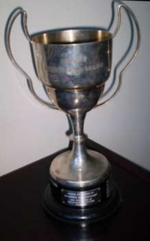 Charters Cup