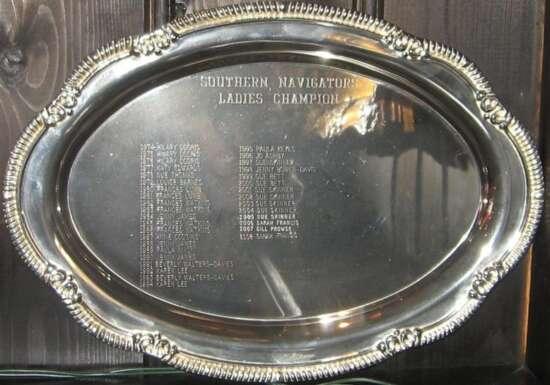 Club Champs Ladies Trophy